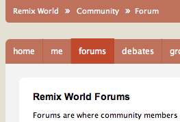 Forums-picture